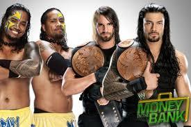 WWE Money in the Bank 2013: The Shield Must Win Handily to Maintain Credibility