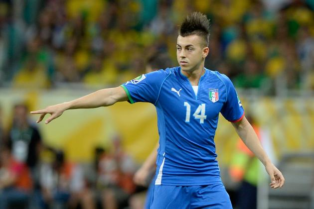 Stephan El Shaarawy Should No Longer Be a Target for EPL Squads