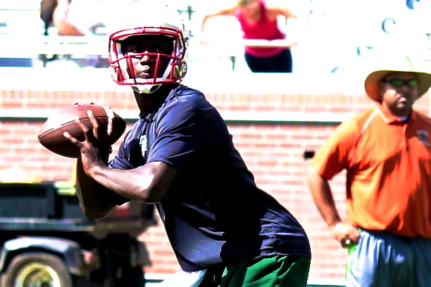 D.J. Gillins Commits to Wisconsin: Badgers Land 4-Star Dual-Threat QB
