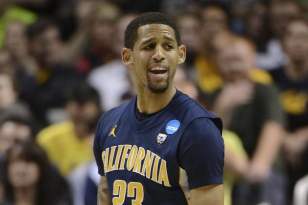 Allen Crabbe Ready to Turn Draft-Day Disappointment into Motivation