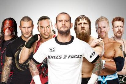 WWE Money in the Bank 2013: Superstar Potentially Out of Ladder Match
