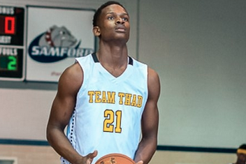 Four-Star 2014 Forward Marcanvis Hymon Commits to Ole Miss
