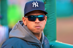 Report: A-Rod Seeking Plea Deal with MLB