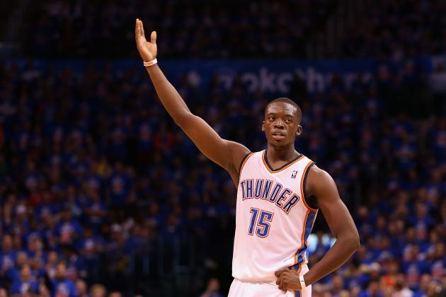 Oklahoma City Thunder: Jeremy Lamb, Reggie Jackson Make OKC Better Next Season