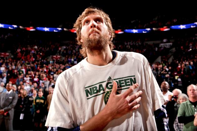 Will Another Failed Offseason Push Dirk Nowitzki Out of Dallas?