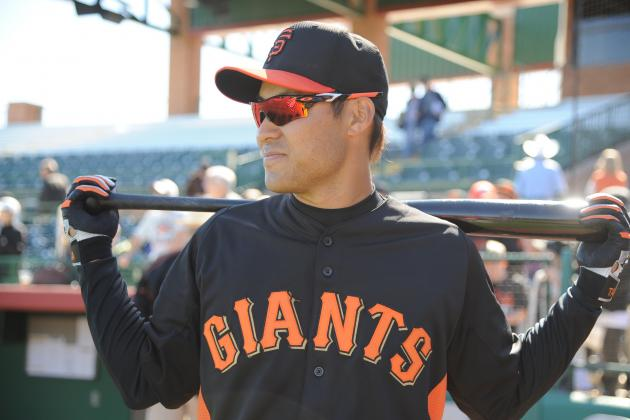 Giants Make a Flurry of Roster Moves, Including One Shocker