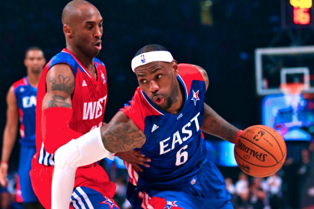Why NBA Teams Shouldn't Hoard Cap Space for 2014