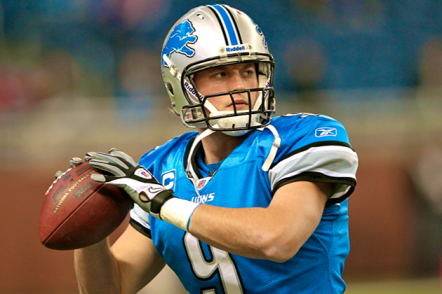 What Does Matthew Stafford's Lucrative Extension Mean for the Detroit Lions?