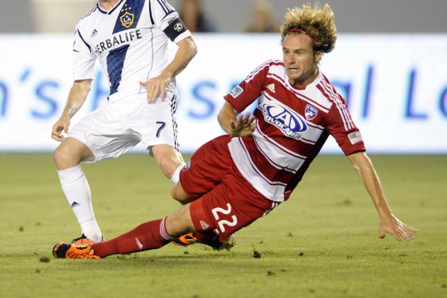 FCD Wrapped Up in a Typical MLS Streak