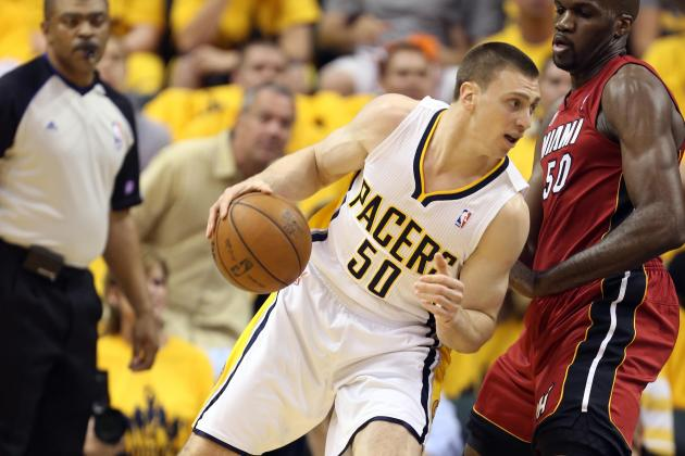 Raptors Close to Signing Tyler Hansbrough