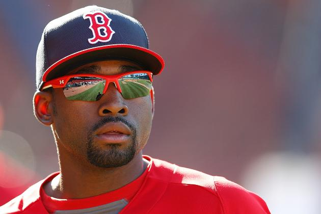 Red Sox Recall Jackie Bradley Jr. Among 4 Moves