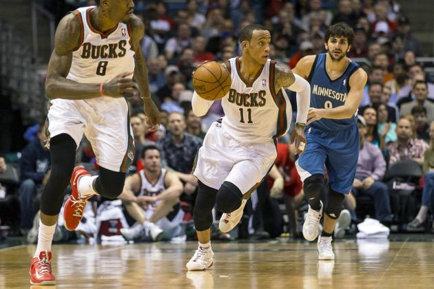 NBA Rumors: Latest Buzz Surrounding Best Scorers Available