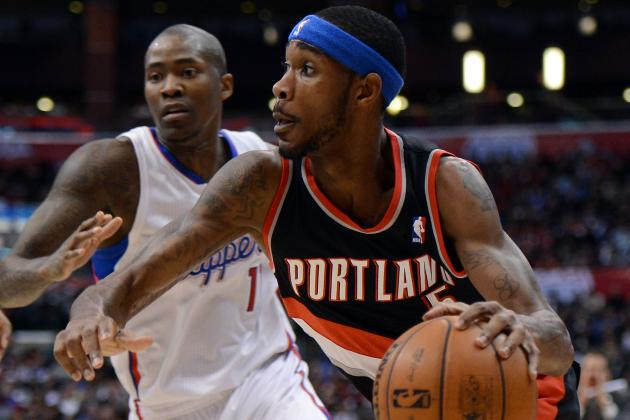 As Most of NBA Relaxed, Some Blazers Spent June in the Gym