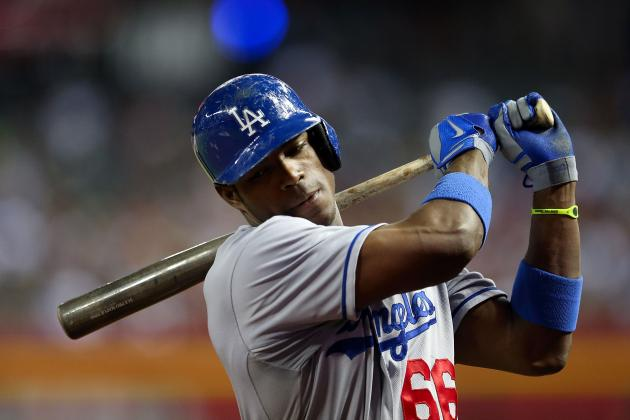 Yasiel Puig's Absence Would Make MLB All-Star Game Less Compelling