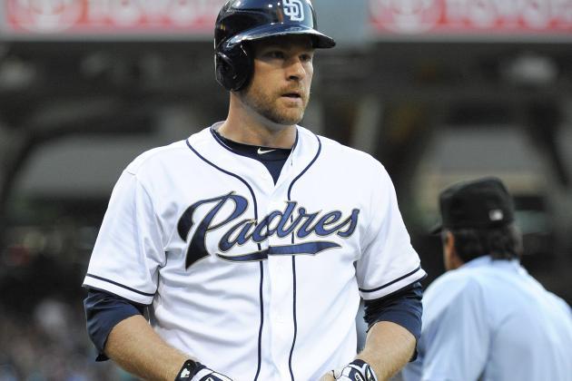 MLB Gamecast - Rockies vs Padres
