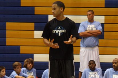 Orlando Magic Pick Bill Burgos as Their New Strength Coach