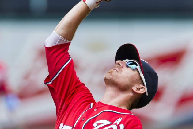 Instant Analysis: Phillies 4, Nats 2