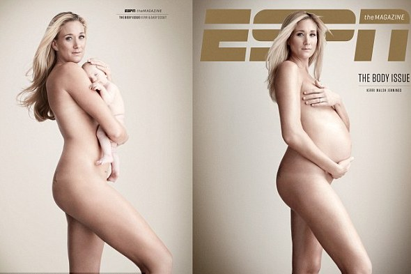 ESPN Body Issue 2013: Most Unlikely Athletes in This Year's Edition
