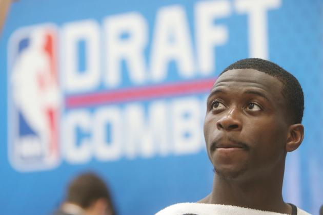 Will Myck Kabongo Be Miami Heat's Free-Agent Steal Of 2013 Offseason?