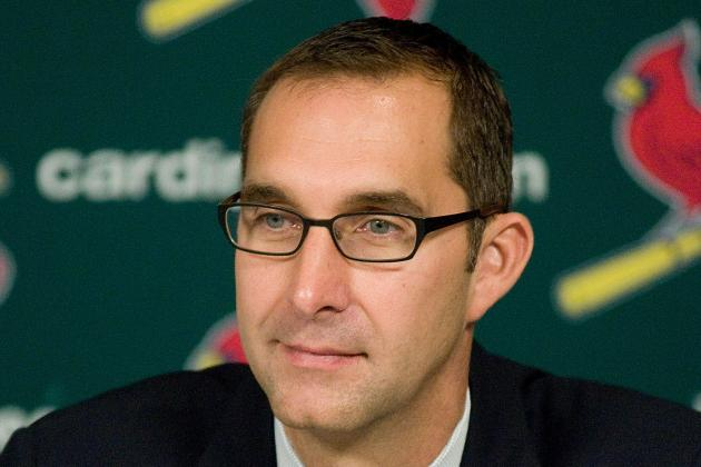 St. Louis Cardinals' Trade Deadline Strategy Blueprint