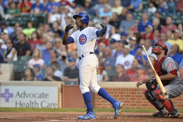 Are Alex Rios and Alfonso Soriano Now Leading Trade Deadline Hitting Candidates?