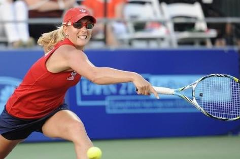 WTT's Kastles Win Record-Breaking 34th Straight