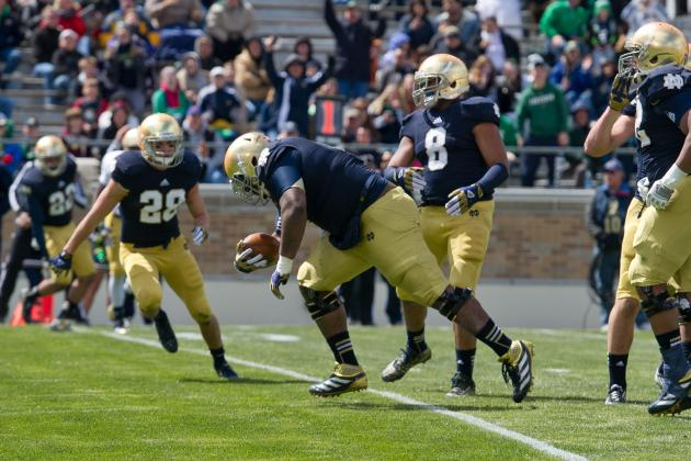 Notre Dame Football: Realistic Expectations for the Irish's 2013 Season