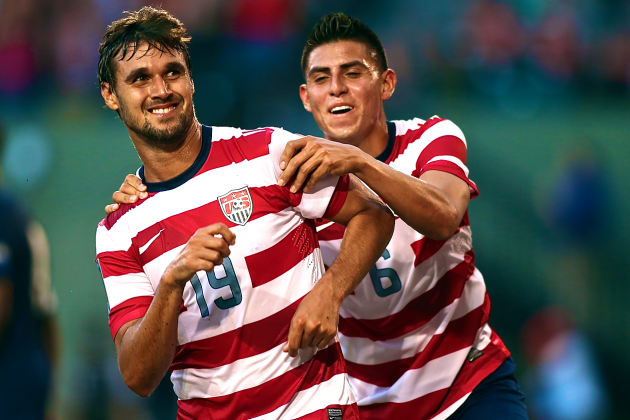 USA vs. Belize: Score, Grades and Post-Match Reaction for Gold Cup Match