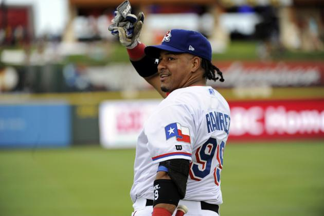 Can a Successful Return to MLB by Manny Ramirez Help Change His Legacy?