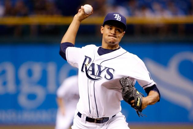 Rays Beat Twins for Sixth Straight Win
