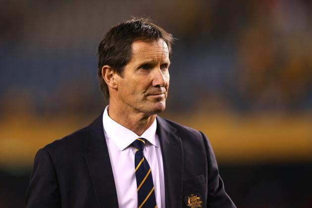 Australia Wallabies Rugby: Reviewing the Robbie Deans Era
