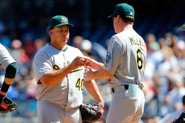 Oakland Athletics' Trade Deadline Strategy Blueprint