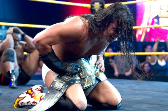 Bo Knows (And So Does WWE): Looking at the NXT Champion We're Made to Hate