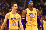 Nash: LA 'Didn't Have a Chance' at Dwight