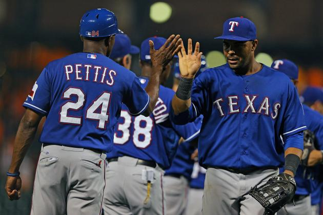 Texas Rangers' Trade Deadline Strategy Blueprint