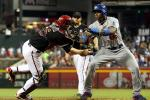 Source: Puig Disrespects D-Backs' Legend Luis Gonzalez