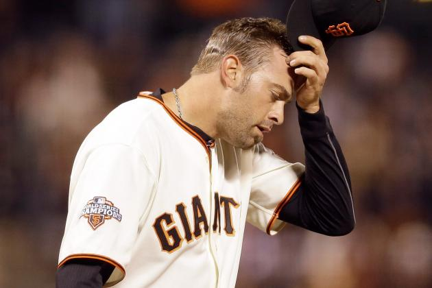 Extra Baggs: Giants Can't Perfume over the Stink of Another Loss to Mets