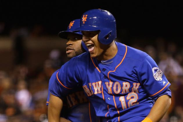 Byrd's Grand Slam Caps Big 8th as Mets Win