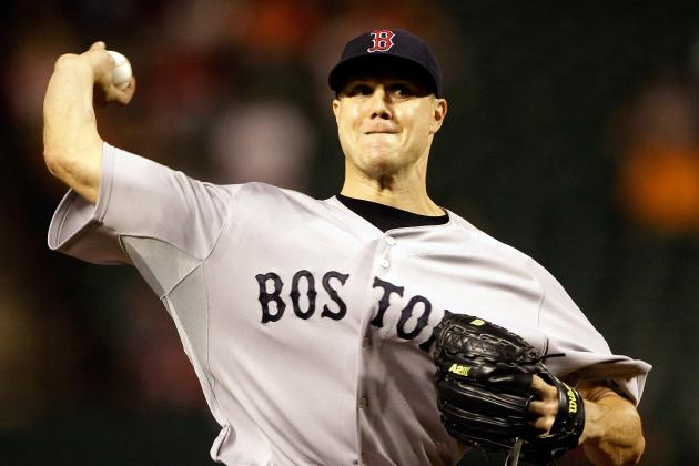 Return of Jonathan Papelbon Not the Answer to Sox' Closer Problems