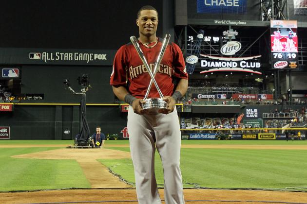 Home Run Derby 2013: Predicting Finishing Order in Both Leagues