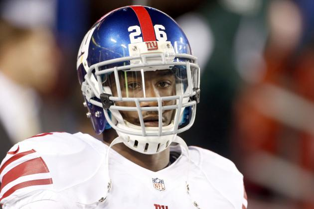 Rolle Relieved, Ready for Cruz/Nicks Challenge