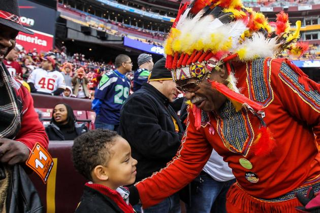 Redskins Ask Fans About Team Slogans, Messaging, and the Post