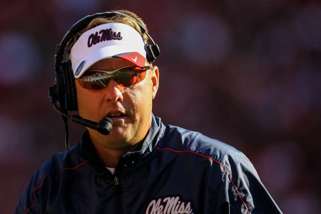 Ole Miss Playing Ineligible Player a Reminder Institutional Control is a Myth