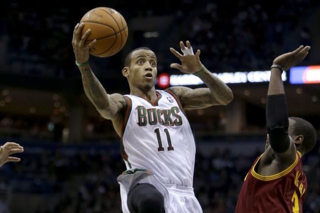 Twitter Reacts to Hottest NBA Free Agency Rumors Surrounding Monta Ellis