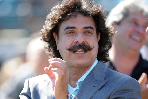 Shad Khan in talks to buy Fulham, according to reports