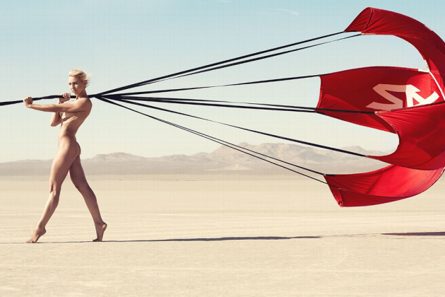 ESPN Body Issue 2013: Official Release Date, List of Athletes, Photos and More