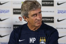 Pellegrini Eager to Add Firepower