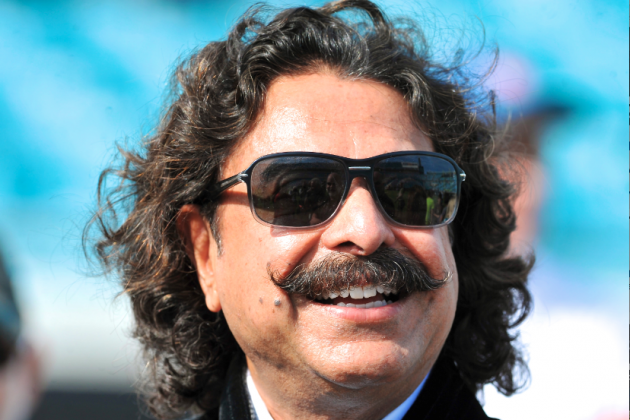 Jaguars Owner Shahid Khan Reportedly Negotiating to Buy Fulham FC
