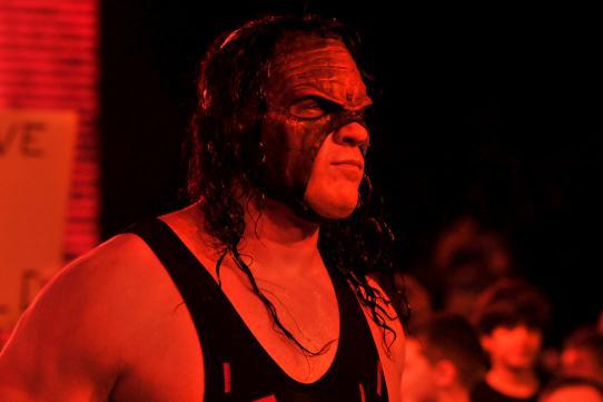 Report: Kane's MITB Future in Limbo, Potential Plans Revealed