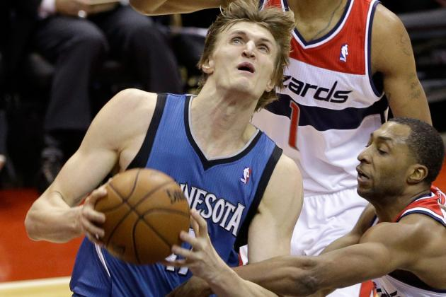 NBA Trade Rumors: Latest on Andrei Kirilenko, Omer Asik and More